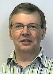 Roger S. Bivand