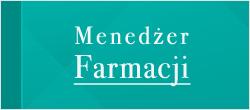 Menedzer Farmacji