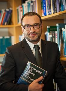 dr hab. Marcin Czech