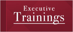 Executive Trainings