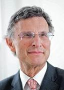 Sir Andrew Likierman