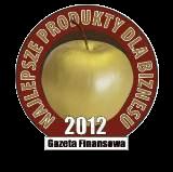 Najlepsze produkty dla biznesu 2012