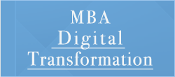 MBA Digital Transformation