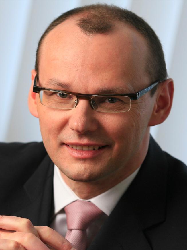 dr Paweł Urbański