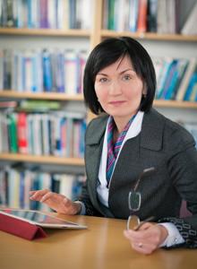 Sylwia Sysko-Romańczuk