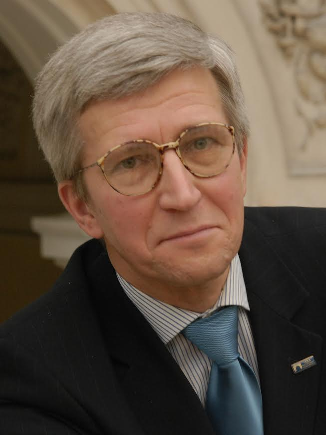 Michał Kucharski