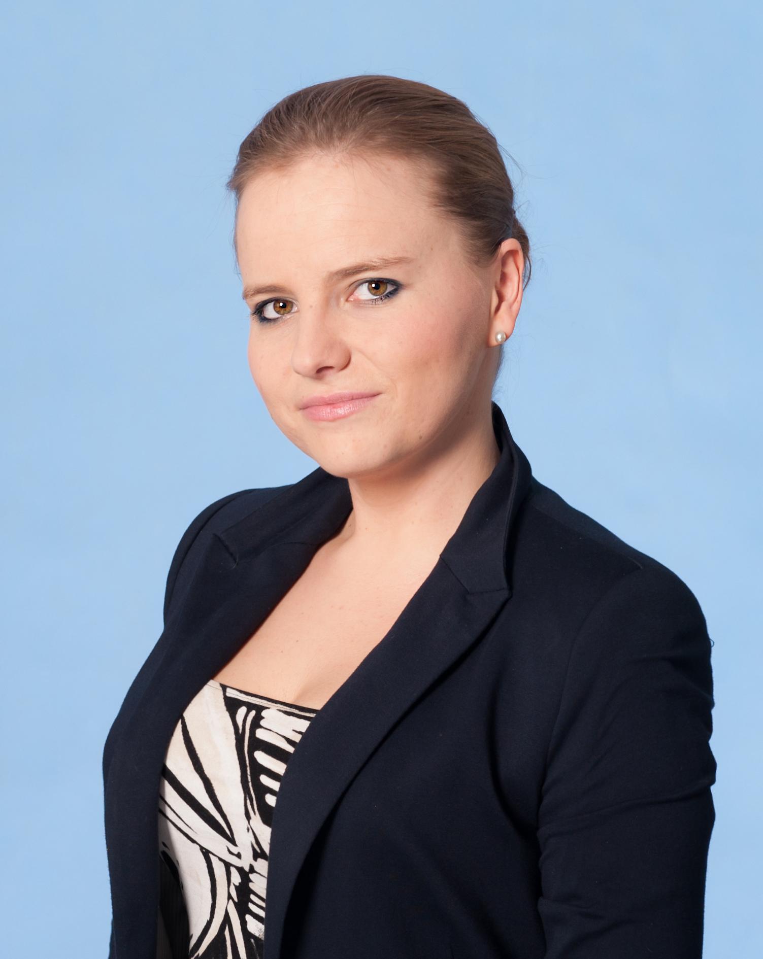 Olga Adamczyk